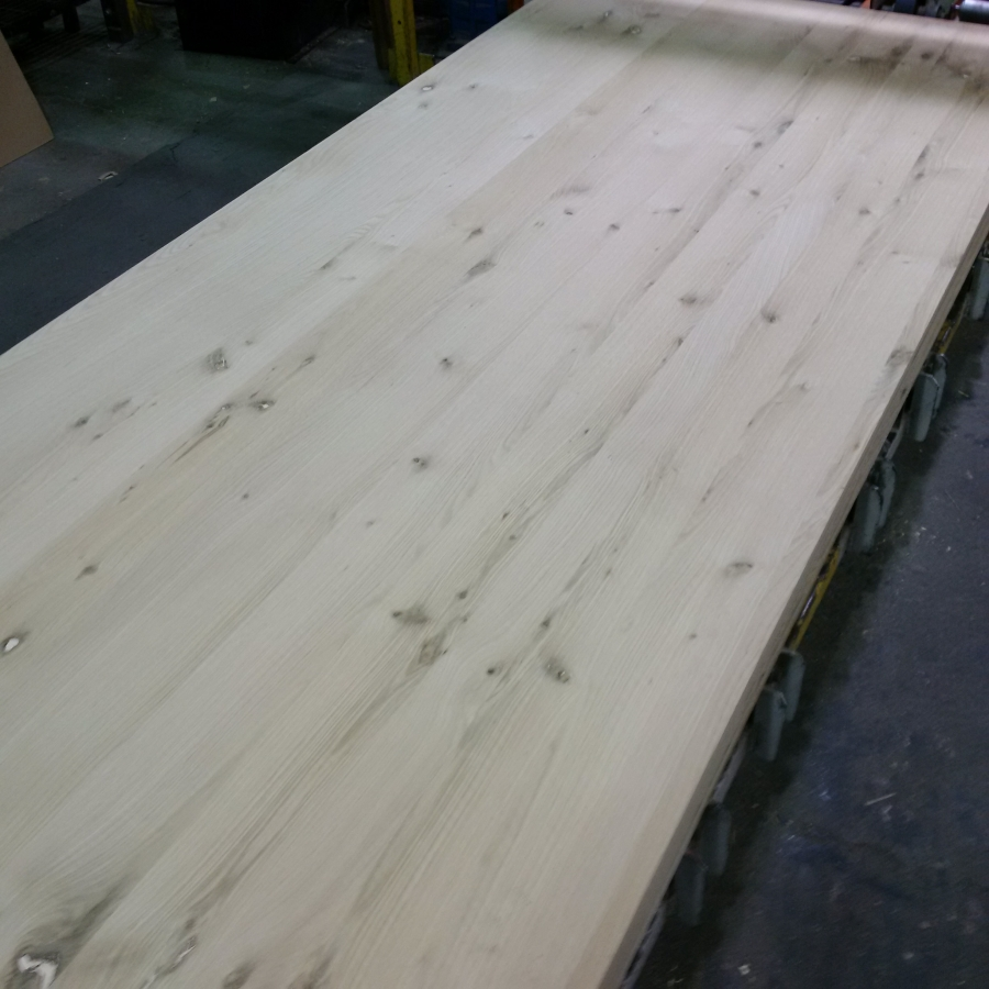 Rustic PM White Oak